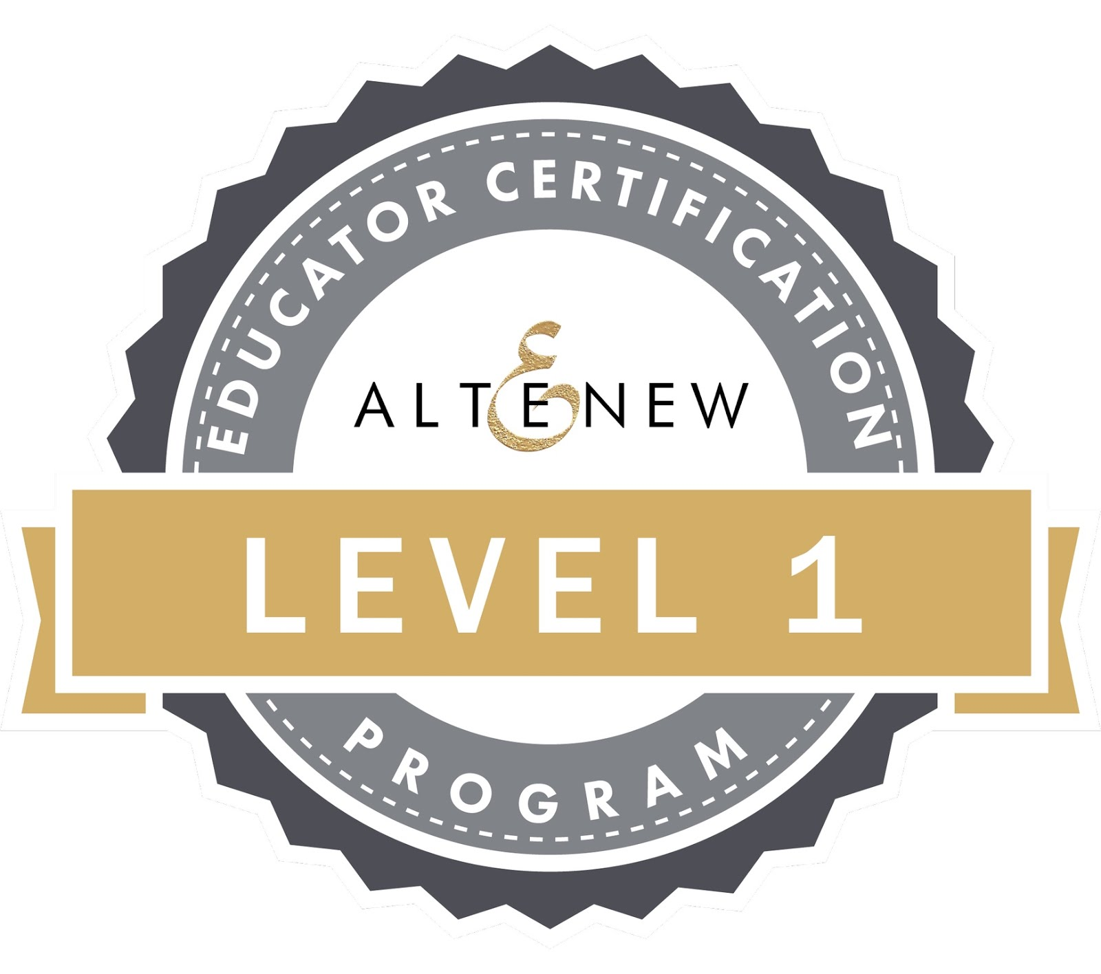 AECP Level 1 Complete