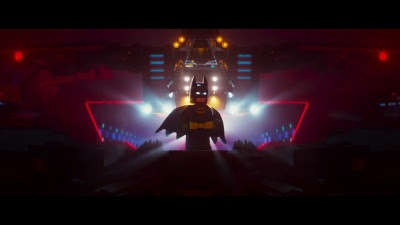 The LEGO Batman Movie - 'Batcave' Teaser Trailer - Screenshot