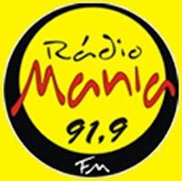 Rádio Mania FM de Volta Redonda ao vivo