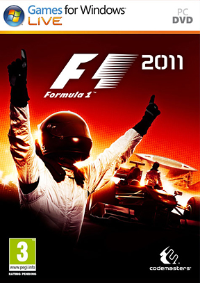 1236 Download PC Game F1 2011 Full Version