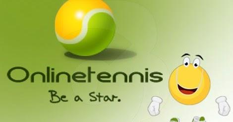 Tennis gioco online
