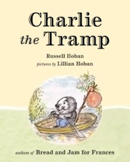 Charlie the Tramp Giveaway