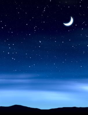 Inilah Tanda-tanda Datangnya Malam Lailatul Qodar
