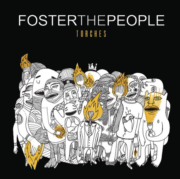 Foster The People [Discos, singles, Ep] - Identi