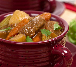 Slow Cooker Beef Stew 1 Recipe