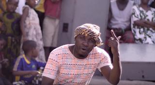 Msaga Sumu Ft. Kisa Kababy - Goma Lipo Uwanjani | Mp4 Download (OFFICIAL  music VIDEO HD)