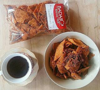 Resep dan cara membuat rendang telur khas Payakumbuh Padang