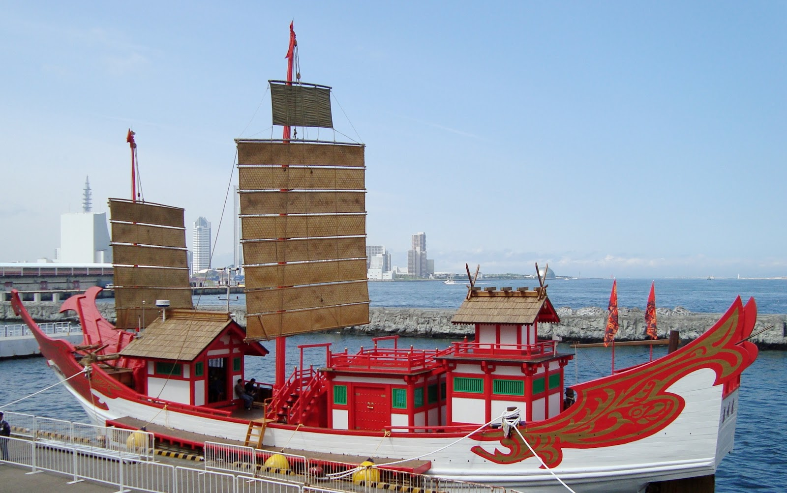 Travel & Adventures: Osaka ( 大阪). A voyage to Osaka, Japan ...