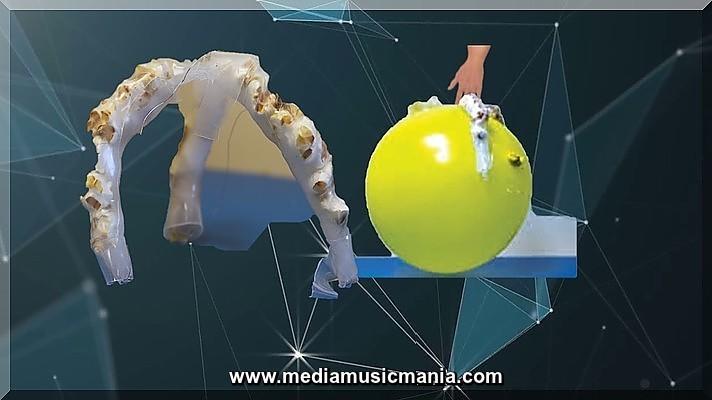 Pop Corn Made Robot- Latest Technology News
