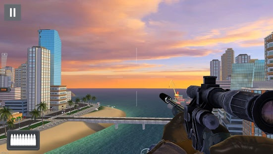 Sniper 3D Assassin Apk And Data
