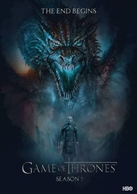 Game of Thrones Season 7 (2017) BluRay 480p & 720p Full Episode (Batch) Subtitle Indonesia