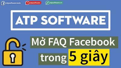 Mở khóa tài khoản Facebook FAQ mới nhất 2018