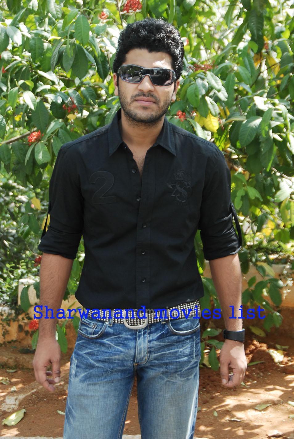 Tolly wood hero Sarvanandh blog: September 2012