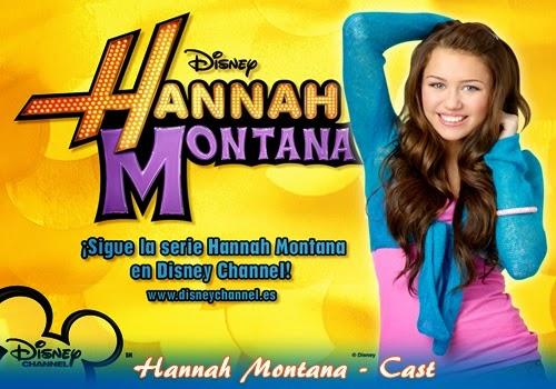 Disney Channel De Hannah Montana
