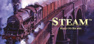 Steam Rails to Riches-Unleashed