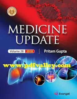 Medicine Update Vol 28 2018