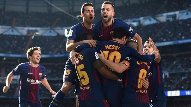 Facebook retransmitirá gratis partidos de 'La Liga' de España en ocho países