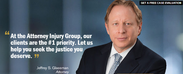 Attorney Injury Group