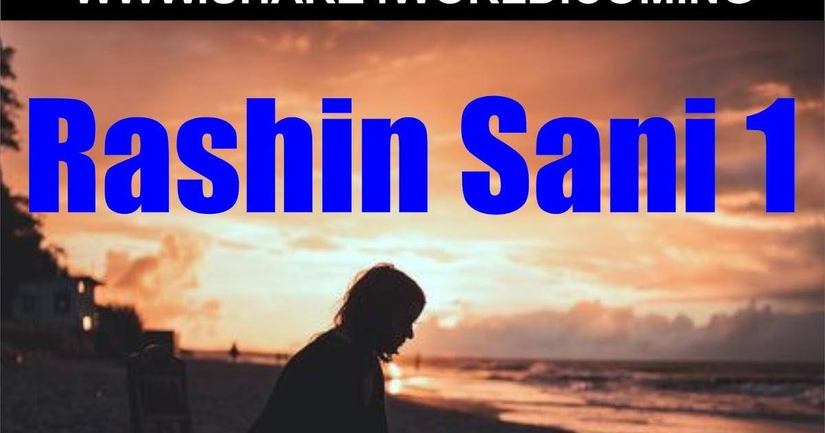 HAUSA NOVEL BOOKS: RASHIN SANI…1 BY SARATU M  SANI SERIES 15