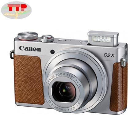 Máy ảnh Canon PowerShot G9 X