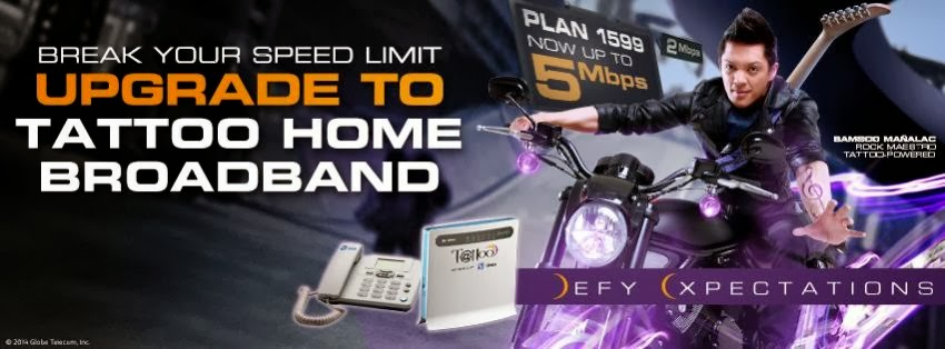 Tattoo Home Broadband Plan 1599