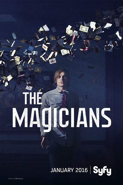 The Magicians season 1 (2015)