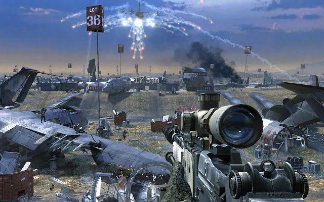 Download call of duty modern warfare 3 google drive