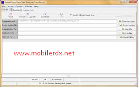 Smartphone Flash Tool Latest Version V5.1612 Download