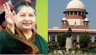 Supreme Court convicted Jayalalitha after she died