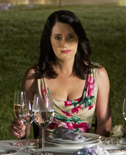 Ed S Attic Paget Brewster Photo S