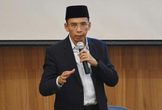 TGB Siap Mundur dari Demokrat demi Jokowi