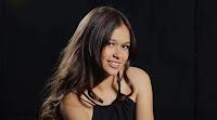Biodata Rebecca Klopper sebagai pemeran Karine