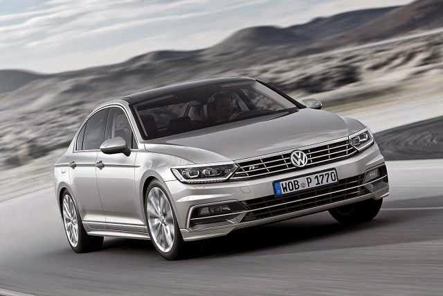 2018 Voiture Neuf ''2018 Volkswagen Passat'', Photos, Prix, Date De Sortie, Revue, Nouvelles