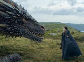 بالفيديو :الإعلان الدعائي للحلقة الأخيرة من مسلسل Game Of Thrones الموسم 8 الحلقة 6