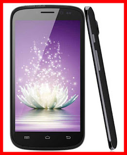 GFive President G10 MT6589 Firmware Flash File Download