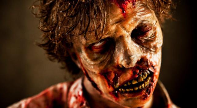 Bersatulah - 10 Hantu Paling Menyeramkan di Dunia (Zombie)