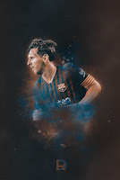 Lionel Messi HD Wallpapers [2019]