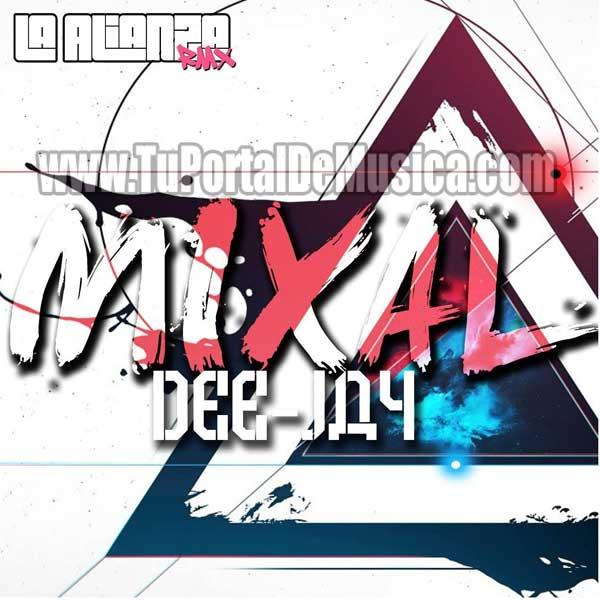 Mixal Dj (2018)