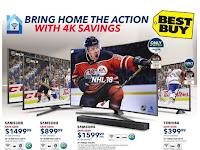 Best Buy Canada Flyer get incredible savings valid September 15 - 21, 2017