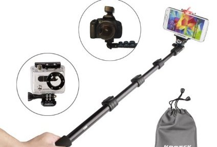 Remote shutter Digital photography tool