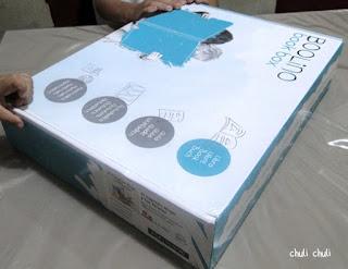 caja boolino book box de lectura