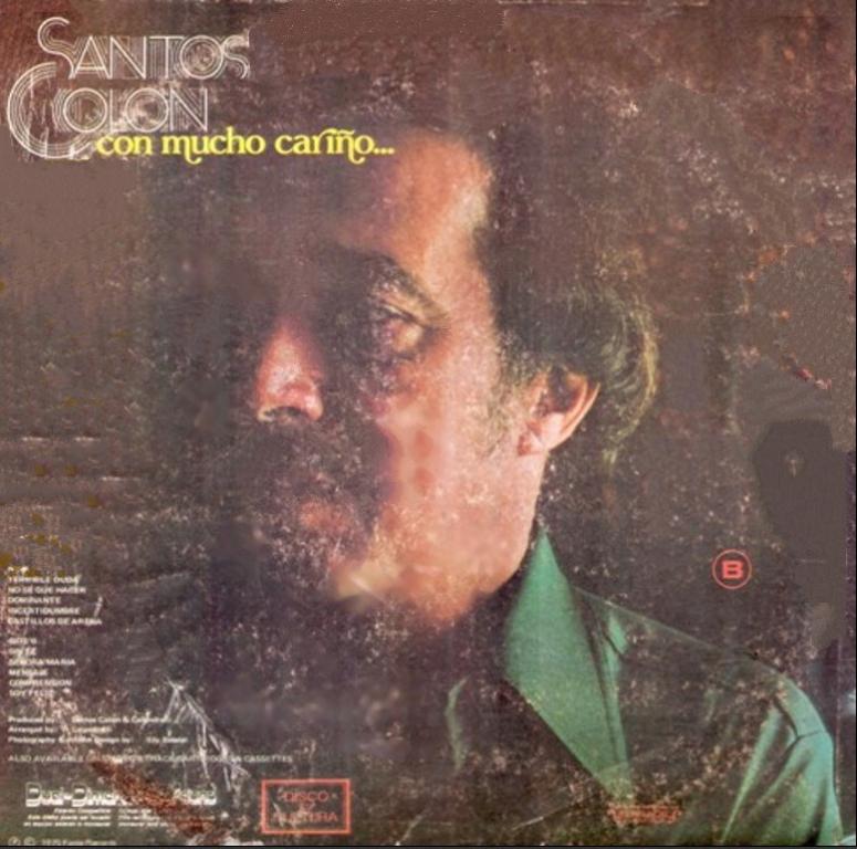 Santos Colón