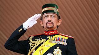Negara Kerajaan (Monarki) Yang Masih Aktif di Dunia