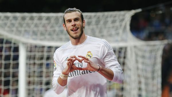 Bale Signs New Contract With Real Madrid