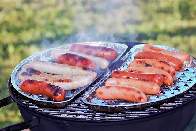 Alles, was Sie für Ihre Outdoorküche brauchen 3