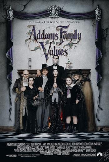 Addams Family Values 1993 Dual Audio Hindi Movie Download