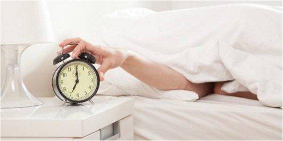 Ternyata Tidur Mempengaruhi Keindahan Pada Kulit Wajah