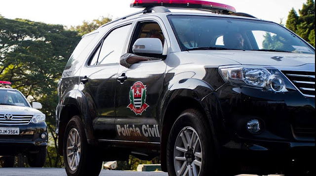 Polícia procura quadrilha que furtou equipamentos no Centro Radiológico Pinhalense