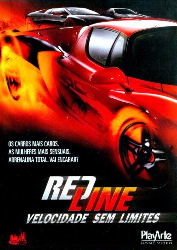 Redline: Velocidade Sem Limites Dublado