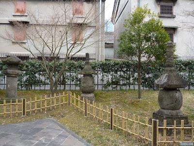 藤田邸跡公園